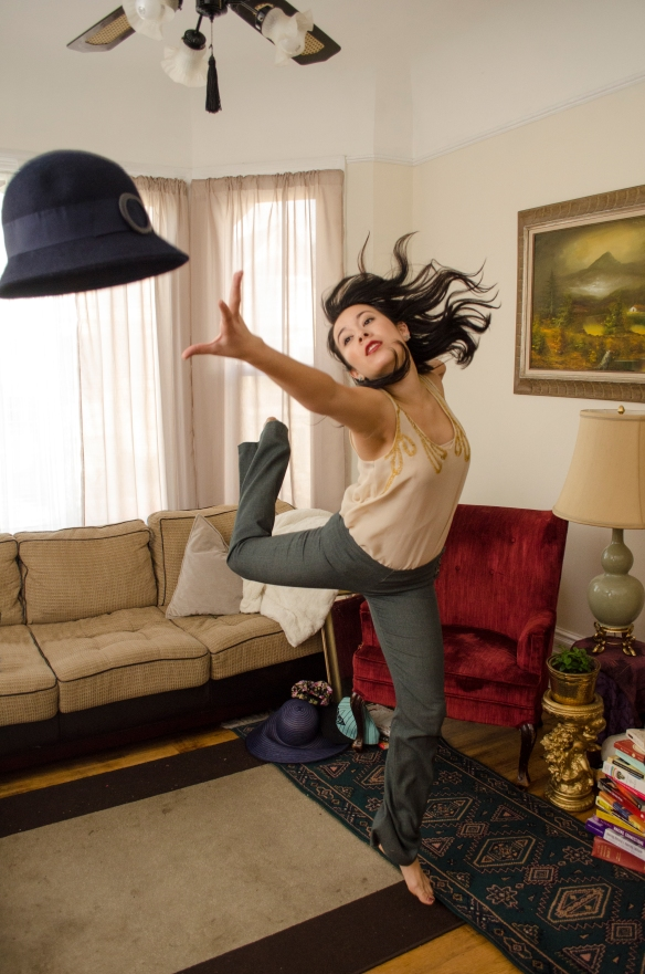 Hat Jump 2